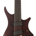 Strandberg Boden 9 Custom Shop