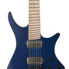 Boden CL7 Custom Shop Chris Letchford Signature
