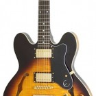 Dot Deluxe Flametop