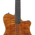 NS1 Nylon String Classical MIDI Synth Access Acoustic Electric Guitar