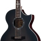 Schecter Synyster Gates SYN GA SC Acoustic