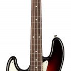 American Professional Jazz Bass Left Hand