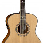 Dean St. Augustine Concert Solid Wood A/E