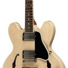 Gibson Custom ES-335 Birdseye Exotic Woods