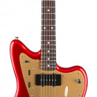 Squier by Fender Dealuxe Jazzmaster Tremolo