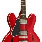 Gibson Custom ES-335 Dot Left-Handed
