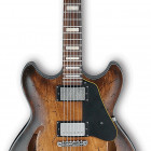 Tobacco Burst Low Gloss