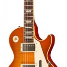 Gibson Custom 50th Anniversary 1959 Les Paul Sunburst Reissue