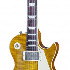 Rick Nielsen`s 1959 Les Paul Replicated
