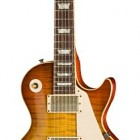 Gibson Custom Michael Bloomfield Aged 1959 Les Paul Standard