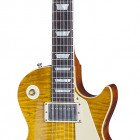 Collector`s Choice #35 1959 Les Paul Vic DaPra Gruhn Burst