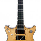 G6131MY-CS Custom Shop Malcolm Young Salute Jet