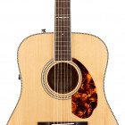 Fender PM-1 Limited Adirondack Dreadnought, Mahogany