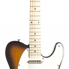Two-Tone Sunburst