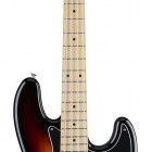 Fender 2017 Deluxe Active Jazz Bass