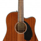 CD-60SCE All Mahogany