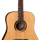Wabi Sabi Dreadnought - Solid Spruce Top