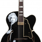 D`Angelico Guitars Excel Marilyn Monroe EXL-1