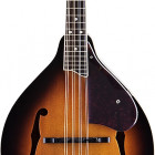 Gretsch Guitars G9320 New Yorker Deluxe A.E. A-Style Mandolin, Piezo Pickup