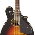 G9350 Park Avenue A.E., F-Style Mandolin, Solid Spruce Top, Maple Back/Sides, Fishman Pickup