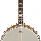 Gretsch Guitars G9480 Laydie Belle 17-Fret Irish Tenor Banjo