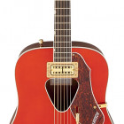 G5034TFT Rancher Fideli-Tron Pickup, Bigsby Tailpiece