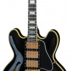 Gibson ES-335 Black Beauty 2018