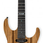 M-III 2 PT Zebrawood (Limited Edition)