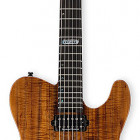 TE-II Hardtail Koa (Limited Edition)