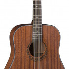 Gypsy Dreadnought 12 String Mahogany
