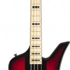 X Series Signature David Ellefson Kelly Bird IV Bass