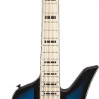 Jackson X Series Signature David Ellefson Kelly Bird V Bass