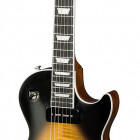 Satin Vintage Sunburst