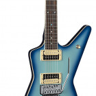 ML 79 Floyd Blue Burst