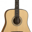 Art Recorder Dreadnought - All Solid Wood