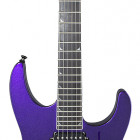 Deep Purple Metallic
