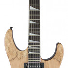 Jackson X Series Soloist SLX Spalted Maple