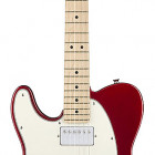 Squier by Fender Contemporary Telecaster HH Left-Handed