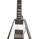 Limited Edition Richie Faulkner Flying-V Custom Outfit