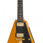 Epiphone Limited Edition Joe Bonamassa 1958 Amos Korina Flying-V Outfit
