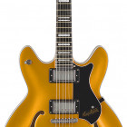 Hagstrom Viking Gold Top