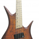 Legator Guitars 2018 Helio Multi Scale Bass 200 X Series 4-String