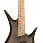 Legator Guitars 2018 Helio Multi Scale Bass 300-PRO X Series 4-String