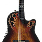 Ovation Collector`s Series Deep Contour C2078AXP-AF