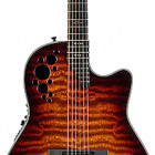 Ovation Collector`s Series Deep Contour C2078AXP-STB