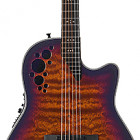 Ovation Collector`s Series Deep Contour C2078AXP-SPB