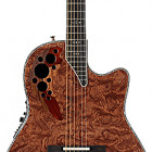 Ovation Collector`s Series Deep Contour C2078AXP-WB