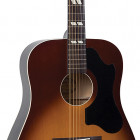 RDS-7 Recording King Dirty 30`s Series 7 Dreadnought Acoustic Guitar