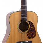 RD-T16 Recording King Torrefied Adirondack Spruce Top, Dreadnought