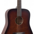 RD-A3MQ-BRB Recording King EZ Tone Solid Spruce Top Guitar